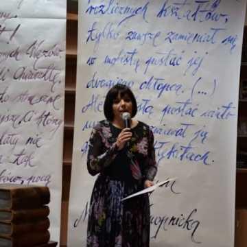 Anita Janczak dyrektorem MBP w Radomsku