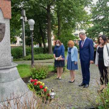 Święto patronki Radomska. Kwiaty i msza w intencji mieszkańców
