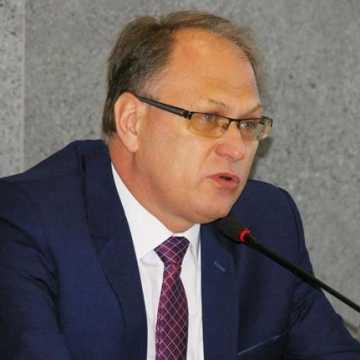 Prezydent Radomska zarażony koronawirusem