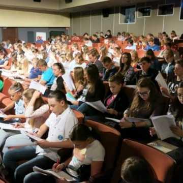 Wielki Test Języka Angielskiego w Radomsku