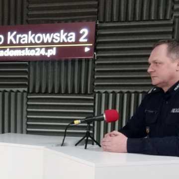 Mariusz Pawłowski: Ruchy pieszego będziemy musieli przewidzieć