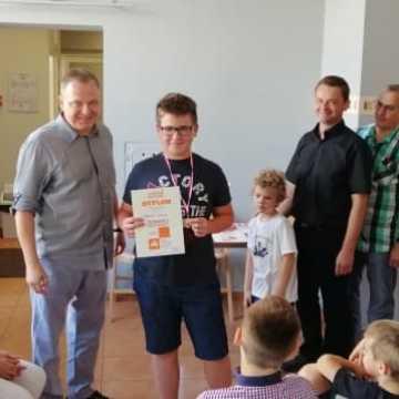 Turniej szachowy o Puchar Dyrektora Muzeum Regionalnego w Radomsku