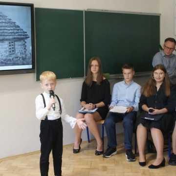 Szkoła w Gidlach przeszła termomodernizację