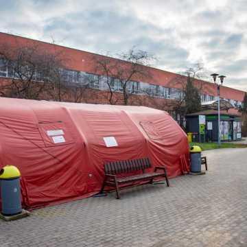 Bełchatów: Kolejne wsparcie miasta dla szpitala