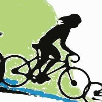 Zwiedzaj powiat na rowerze