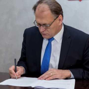 ONTEX podpisał akt notarialny