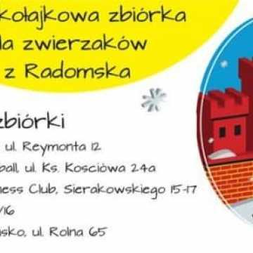 IV Mikołajkowa Zbiórka Karmy dla Podopiecznych RTOnZ
