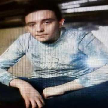 Policja prosi o pomoc w odnalezieniu 14-letniego Oskara Mularczyka