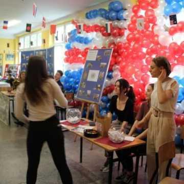 Dzień otwarty w I LO w Radomsku