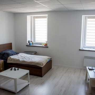 Bełchatów: mieszkanie do zadań specjalnych