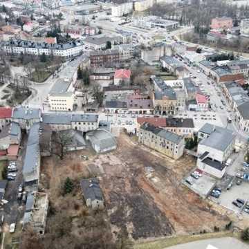 1,8 mln zł odszkodowania od GDDKiA i nowe drogowe inwestycje w Radomsku