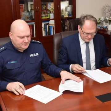 Miasto finansuje dodatkowe patrole policji