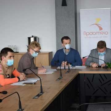 Radomsko: Trwa dyskusja nad regulaminem przyznawania dotacji na wymianę źródeł ciepła