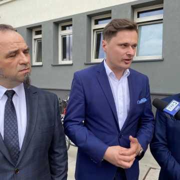 Tomasz Ślęzakiewicz został prezesem spółki SIM Łódzkie