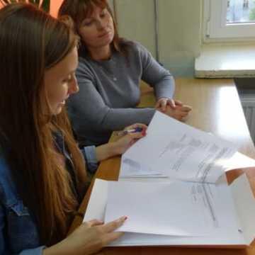 """Uczniowie z """"Ekonomika"""" gotowi do stażu w Wielkiej Brytanii"""