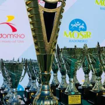 Gold-Car wygrywa rozgrywki Ligi Szóstek w Radomsku