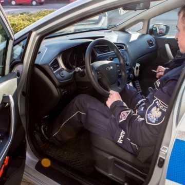 Wzmożone kontrole policji na ul. Narutowicza w Radomsku. Ma być bezpieczniej...