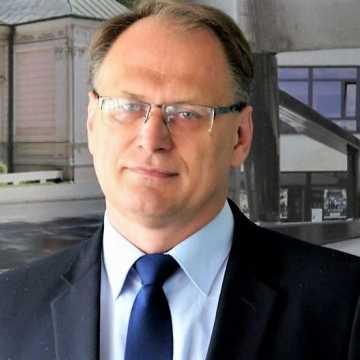 Jarosław Ferenc: W nowej perspektywie musimy postawić na ekologię