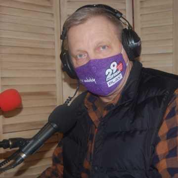 """[WIDEO] """"Wirus zweryfikował moje plany"""" - dyrektor MDK-u ocenia pierwszy rok swojej kadencji"""