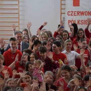 Światowy Dzień Czerwonego Krzyża w Radomsku