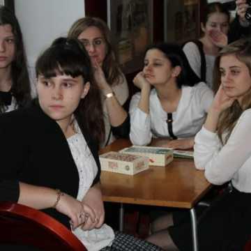 Reglamentacja w radomszczańskim muzeum