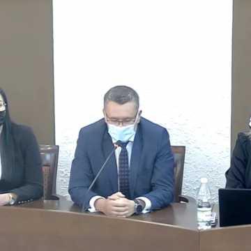 Małgorzata Lewandowska została nową wicestarostą powiatu radomszczańskiego