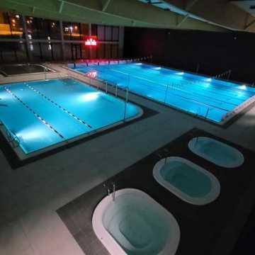 Wykonawca nowego basenu w Radomsku organizuje konferencję i dzień otwarty