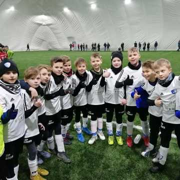 "Sukces RAP Radomsko na ""Krzynówek Cup"""