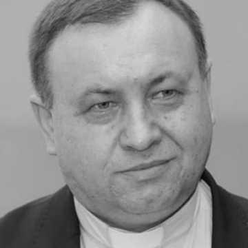 Ksiądz Arkadiusz Olczyk (1966-2018)