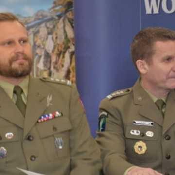 Powstanie Łódzka Brygada Wojsk Obrony Terytorialnej