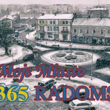 """Konkurs foto: """"Projekt Moje Miasto 365 Radomsko"""""""