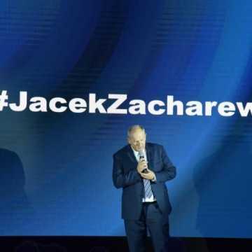 Jacek Zacharewicz rezygnuje
