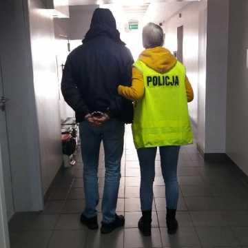 Pow. piotrkowski: kolejne narkotyki nie trafią na rynek