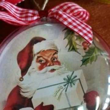 Kiermaszu nie będzie, ale świąteczne ozdoby można kupić