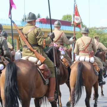 Uroczystości w 80. rocznicę udziału Wołyńskiej Brygady Kawalerii w II Wojnie Światowej
