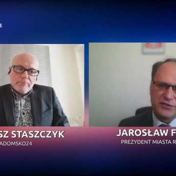 Staszczyk niezależnie. J. Ferenc: Mam nadzieję, że  Andrzej Duda będzie bardziej niezależny