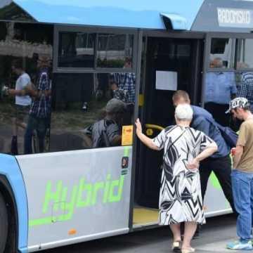 MPK w Radomsku wprowadza wakacyjny rozkład jazdy