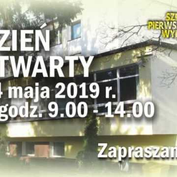 Dzień Otwarty w szkołach średnich w Radomsku