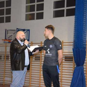Prezentacja zawodników RKS Radomsko