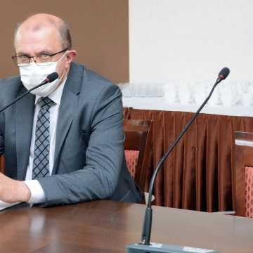 Radni dyskutowali o finansach placówek medycznych