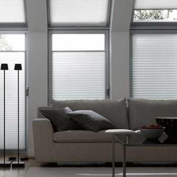 Plisy okienne - wszystko co musisz o nich wiedzieć przed zakupem