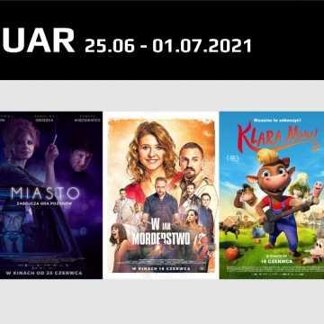 Kino MDK w Radomsku zaprasza. Repertuar od 25 czerwca do 1 lipca