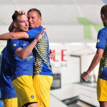 W lidze wciąż bez zwycięstwa. RKS Radomsko-Unia Skierniewice1:1