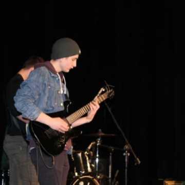 Rockowanie w MDK