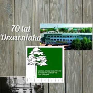 70 lat Drzewniaka