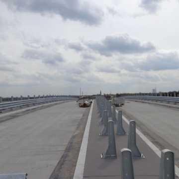 Od piątku kolejne kilometry A1 Kamieńsk-Piotrków Tryb. oddane do użytku
