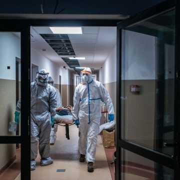 Koronawirus: 27 nowych zachorowań w województwie. Wśród zakażonych 3-miesięczne dziecko