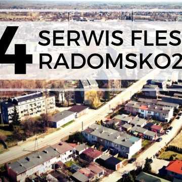 FLESZ Radomsko24.pl  [23.04.2021]