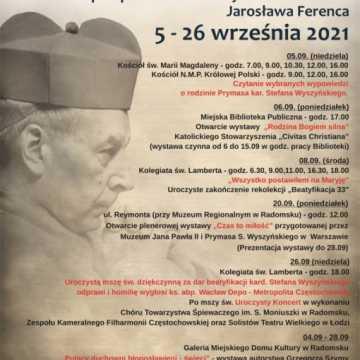 """Otwarcie wystawy Katolickiego Stowarzyszenia """"Civitas Christiana\"""