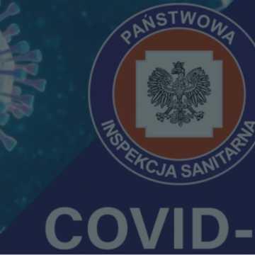 Sanepid: aktualna sytuacja epidemiologiczna w powiecie radomszczańskim